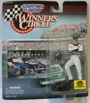 (TAS008275) - 1997 Starting Lineup Winner's Circle NASCAR - Dale Earnhardt, , Action Figure, Starting Lineup, The Angry Spider Vintage Toys & Collectibles Store  - 1