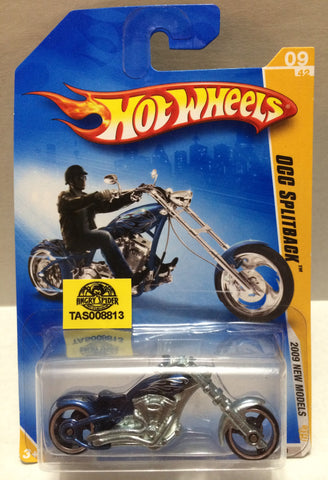 (TAS008813) - Mattel Hot Wheels Racing Stock Car - OCC Splitback, , Trucks & Cars, Hot Wheels, The Angry Spider Vintage Toys & Collectibles Store