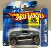 (TAS008832) - Hot Wheels Die-Cast Hummer H3T Concept 173/223, , Trucks & Cars, Hot Wheels, The Angry Spider Vintage Toys & Collectibles Store
