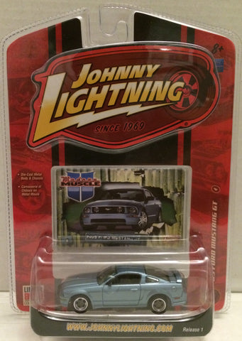 (TAS009409) - 2007 Johnny Lightning '05 Ford Mustang GT Die-Cast, , Trucks & Cars, Johnny Lightning, The Angry Spider Vintage Toys & Collectibles Store  - 1