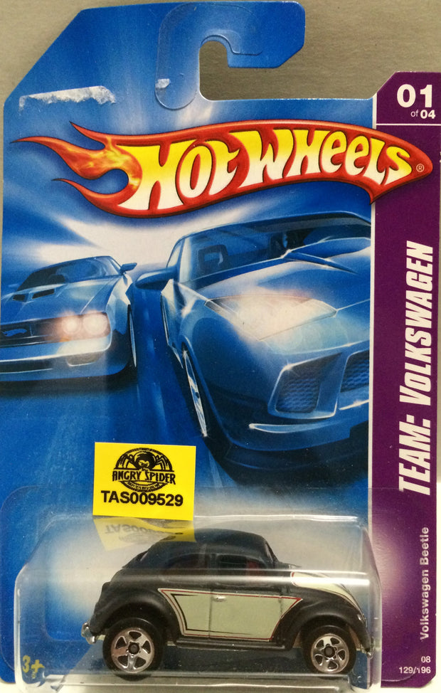(TAS009529) - Mattel Hot Wheels Racing Stock Car - Volkswagen, , Trucks & Cars, Hot Wheels, The Angry Spider Vintage Toys & Collectibles Store