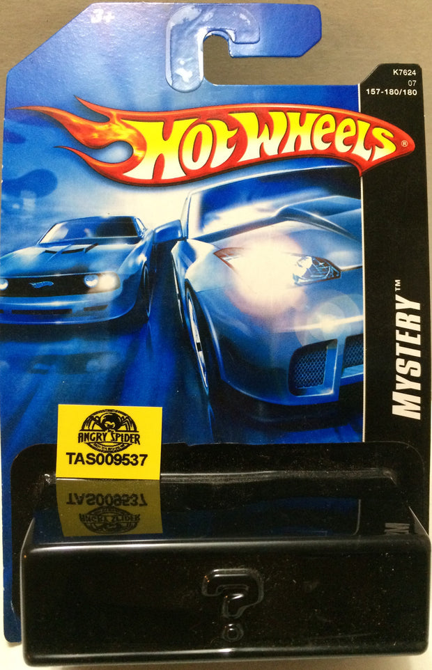 (TAS009537) - Mattel Hot Wheels Racing Stock Car - Mystery, , Trucks & Cars, Hot Wheels, The Angry Spider Vintage Toys & Collectibles Store