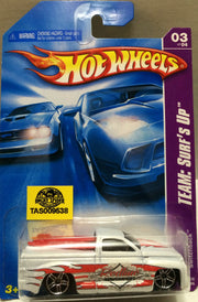 (TAS009538) - Mattel Hot Wheels Racing Stock Car - Surf's Up, , Trucks & Cars, Hot Wheels, The Angry Spider Vintage Toys & Collectibles Store