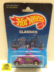 (TAS009619) - Mattel Hot Wheels Racing Stock Car - Classics, , Trucks & Cars, Hot Wheels, The Angry Spider Vintage Toys & Collectibles Store