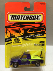 (TAS009679) - Matchbox - GMC Wrecker, , Trucks & Cars, Matchbox, The Angry Spider Vintage Toys & Collectibles Store