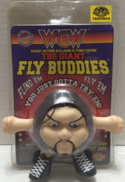 (TAS010554) - 1997 Toymakers WCW Magic Action Balloon Fly Buddies - The Giant, , Flyer, Wrestling, The Angry Spider Vintage Toys & Collectibles Store  - 1
