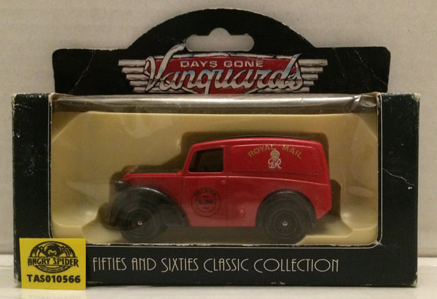 (TAS010566) - Vintage Days Gone Vanguards Die-Cast Royal Mail Truck, , Trucks & Cars, n/a, The Angry Spider Vintage Toys & Collectibles Store  - 1