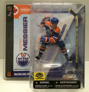 (TAS010582) - McFarlane's Sports Picks Action Figure - Mark Messier NHL, , Action Figure, McFarlane Toys, The Angry Spider Vintage Toys & Collectibles Store  - 1