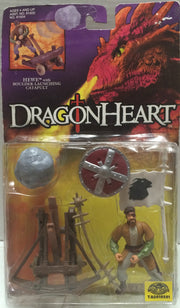 (TAS010591) - 1995 Hasbro Kenner DragonHeart Hewe Action Figure, , Action Figure, Hasbro, The Angry Spider Vintage Toys & Collectibles Store  - 1
