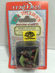 (TAS010694) - Mitchell JRR Tolkiens Middle-Earth - Thorin and Dain Warhammer Fig, , Action Figure, n/a, The Angry Spider Vintage Toys & Collectibles Store  - 3