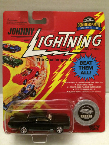 (TAS012535) - Johnny Lightning Custom Continental Commemorative Limited Edition, , Trucks & Cars, Johnny Lightning, The Angry Spider Vintage Toys & Collectibles Store  - 1