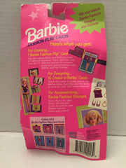 (TAS012701) - 1993 The River Group Barbie Fashion Play Cards - Pretty In Pants, , Game, Barbie, The Angry Spider Vintage Toys & Collectibles Store  - 3