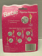 (TAS012723) - 1996 Tara Toy Barbie Figurine Stampers, , Stampers, Barbie, The Angry Spider Vintage Toys & Collectibles Store  - 2