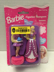 (TAS012723) - 1996 Tara Toy Barbie Figurine Stampers, , Stampers, Barbie, The Angry Spider Vintage Toys & Collectibles Store  - 3