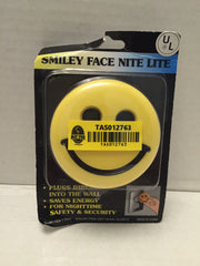 (TAS012763) - Dollar Tree Have A Nice Day Smiley Face Nightlight, , Lights, n/a, The Angry Spider Vintage Toys & Collectibles Store  - 3