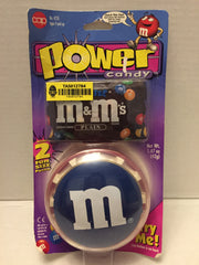 (TAS012784) - Cap Toys M&M Power Candy Dispenser, , Other, M&Ms, The Angry Spider Vintage Toys & Collectibles Store  - 2