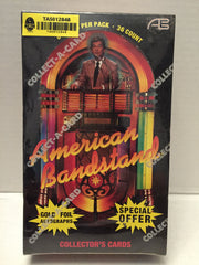 (TAS012848) - 1993 American Bandstand Gold Foil Autograph Collector Cards, , Trading Cards, n/a, The Angry Spider Vintage Toys & Collectibles Store  - 4