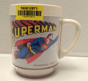 (TAS012871) - 1978 DC Comics Superman Plastic Drinking Cup - Christopher Reeve, , Drinkware, DC Comics, The Angry Spider Vintage Toys & Collectibles Store  - 2