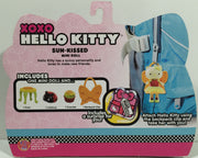 TAS037983 - 2013 Blip Toys Hello Kitty Sun-Kissed Mini Doll