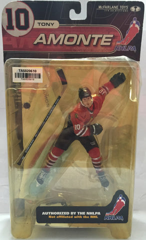 (TAS020610) - McFarlane Sports Picks Figure - NHLPA - Tony Amonte #10, , Action Figure, NHL, The Angry Spider Vintage Toys & Collectibles Store  - 1