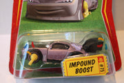 (TAS021051) - Disney/Pixar CARS Race-O-Rama Series Impound Boost #75, , Cars, Mattel, The Angry Spider Vintage Toys & Collectibles Store  - 2