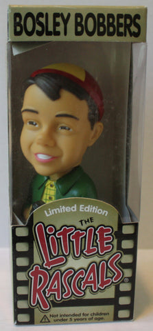 "(TAS021160) - Bosley Bobbers - The Little Rascals ""Spanky"" Bobble Head, , Bobble Head, Bosley Bobbers, The Angry Spider Vintage Toys & Collectibles Store  - 1"