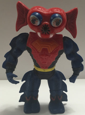 (TAS031083) - Mattel MOTU He-Man Toy Figure -, , Action Figure, MOTU, The Angry Spider Vintage Toys & Collectibles Store  - 1