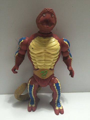 (TAS031084) - Mattel MOTU He-Man Toy Figure -, , Action Figure, MOTU, The Angry Spider Vintage Toys & Collectibles Store  - 1