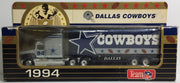 (TAS031776) - 1994 Team NFL Matchbox Collectible Die-Cast - Dallas Cowboys, , Trucks & Cars, NFL, The Angry Spider Vintage Toys & Collectibles Store  - 1