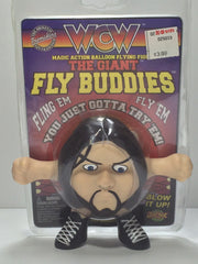 (TAS031832) - Toymakers WCW WWF WWE Wrestling Fly Buddies - The Giant, , Other, Wrestling, The Angry Spider Vintage Toys & Collectibles Store  - 2