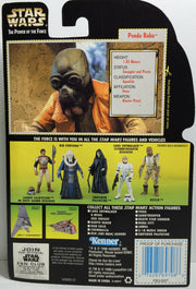 (TAS031871) - 1996 Hasbro Star Wars The Power Of The Force - Ponda Baba, , Action Figure, Star Wars, The Angry Spider Vintage Toys & Collectibles Store  - 2
