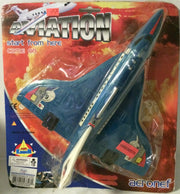 (TAS032030) - Aeronef Vintage Aviation Start From Here Come On Plane, , Other, n/a, The Angry Spider Vintage Toys & Collectibles Store