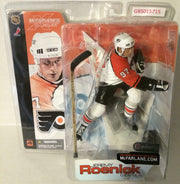 (TAS032037) - McFarlane NHL Hockey Action Figure - Jeremy Roenick - Center, , Action Figure, NHL, The Angry Spider Vintage Toys & Collectibles Store