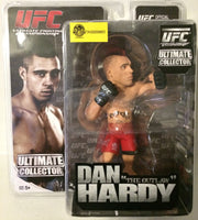 "(TAS032039) - Round 5 UFC Ultimate Collector Figure - Dan ""The Outlaw"" Hardy, , Action Figure, UFC, The Angry Spider Vintage Toys & Collectibles Store"