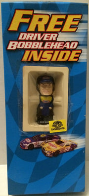 (TAS032067) - Nascar Driver Bobble Head Kraft - Mark Martin, , Bobblehead, NASCAR, The Angry Spider Vintage Toys & Collectibles Store