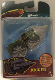 (TAS032071) - Disney Atlantis Authentic Die-Cast Replica Figure - Digger, , Action Figure, Disney, The Angry Spider Vintage Toys & Collectibles Store