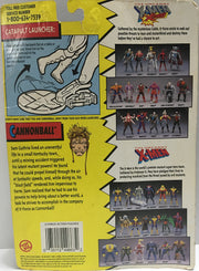 (TAS032370) - 1993 Toy Biz Marvel - The Uncanny X-Men X-Force - Cannonball, , Action Figure, Marvel, The Angry Spider Vintage Toys & Collectibles Store  - 2