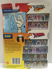 (TAS032384) - 1994 Toy Biz Marvel X-Men - Power Uppercut Punch! - Rogue, , Action Figure, Marvel, The Angry Spider Vintage Toys & Collectibles Store  - 2