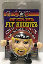 "(TAS032430) - 1997 Toymakers Magic Action Balloon ""Hollywood"" Hogan Fly Buddies, , Other, Wrestling, The Angry Spider Vintage Toys & Collectibles Store  - 1"