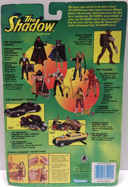 (TAS032436) - 1994 Kenner The Shadow Action Figure - Mongol Warrior, , Action Figure, Kenner, The Angry Spider Vintage Toys & Collectibles Store  - 2