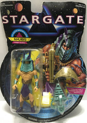 (TAS032444) - 1994 Hasbro Stargate Action Figure - Anubis Chief Guard, , Action Figure, Hasbro, The Angry Spider Vintage Toys & Collectibles Store  - 1