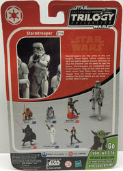 (TAS032486) - 2004 Hasbro Star Wars The Original Trilogy - Stormtrooper, , Action Figure, Star Wars, The Angry Spider Vintage Toys & Collectibles Store  - 2