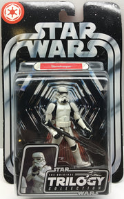 (TAS032486) - 2004 Hasbro Star Wars The Original Trilogy - Stormtrooper, , Action Figure, Star Wars, The Angry Spider Vintage Toys & Collectibles Store  - 1
