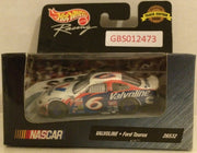 (TAS032541) - Mattel Hot Wheels Racing Die-Cast Nascar- Ford Taurus Valvoline #6, , Trucks & Cars, Wrestling, The Angry Spider Vintage Toys & Collectibles Store