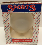 (TAS032572) - 2004 NCAA Sports Christmas Ornament - Georgia Tech, , Ornament, NCAA, The Angry Spider Vintage Toys & Collectibles Store  - 2