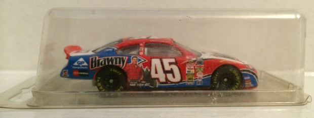 (TAS032614) - Racing Champions Nascar Die-Cast Car - Kyle Petty #45 Brawny, , Trucks & Cars, NASCAR, The Angry Spider Vintage Toys & Collectibles Store