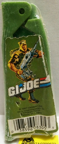 (TAS032685) - 1987 Hasbro G.I. Joe Travel Comb Set, , Bath, G.I. Joe, The Angry Spider Vintage Toys & Collectibles Store