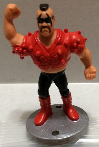(TAS032730) - Titan Sports WWF WWE Wrestling PVC Applause Figure - LOD Animal, , Action Figure, Wrestling, The Angry Spider Vintage Toys & Collectibles Store