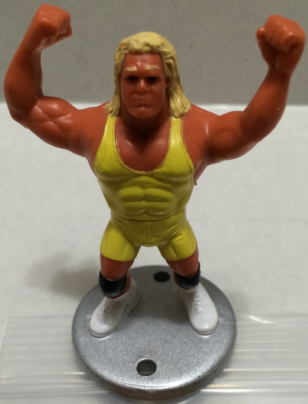 (TAS032731) - Titan Sports WWF WWE Wrestling PVC Applause Figure - Mr. Perfect, , Action Figure, Wrestling, The Angry Spider Vintage Toys & Collectibles Store