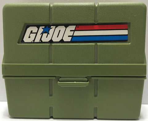 (TAS032801) - 1983 Hasbro G.I. Joe Vintage Action Figure Belt Carrying Case, , Clothing & Accessories, G.I. Joe, The Angry Spider Vintage Toys & Collectibles Store  - 1